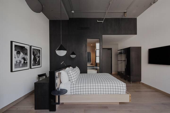 Fitler Bedroom