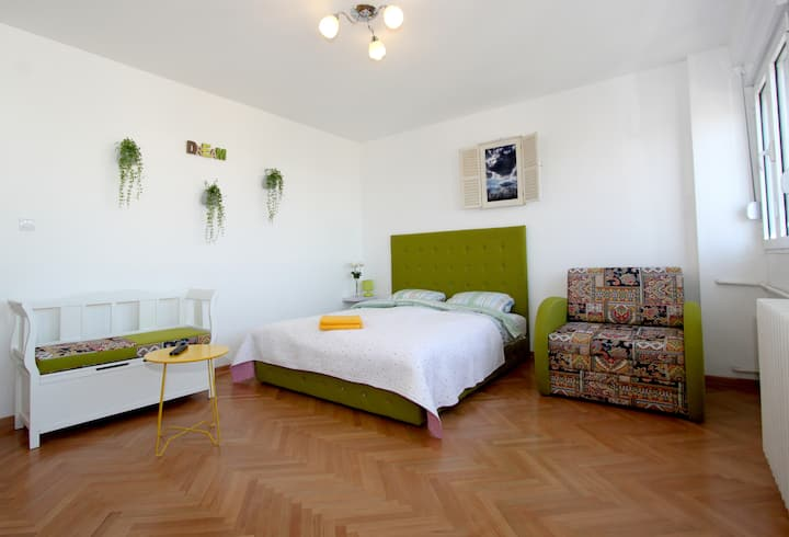 Dream Apartment,  N°1 Location in BELGRADE