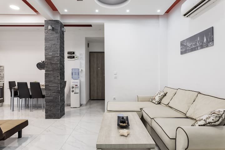 Modern central apartment!
