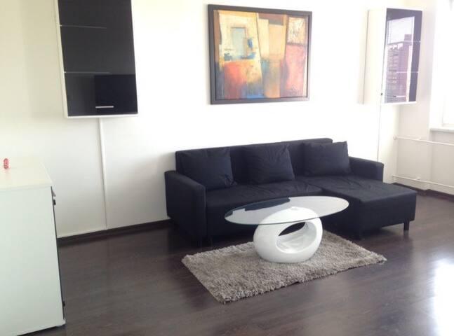 Exkluzivní, moderní byt v Porubě - Ostrava - Appartement