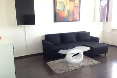 Exkluzivní, moderní byt v Porubě - Ostrava