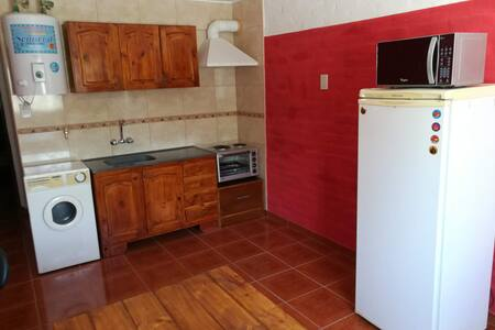 Rent an furnished apartment in San Juan