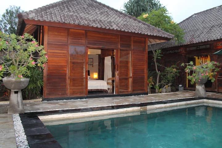EXotic Gili Trawangan Villa 2 Adult Standart Room