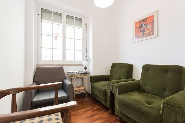 Comfortable apartment in the traditional district - Lisboa