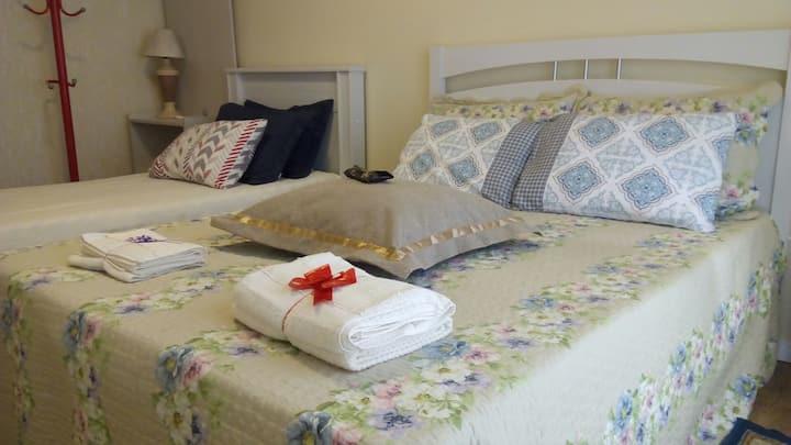 Apartamento com Tranquilidade e Conforto - POA RS