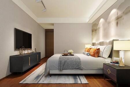 乐享精品日租公寓酒店