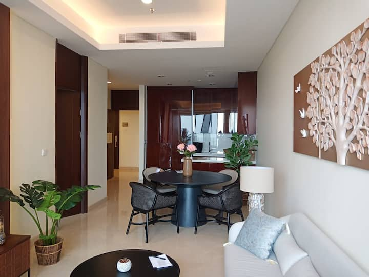 Luxury Penthouse Pondok Indah Residences