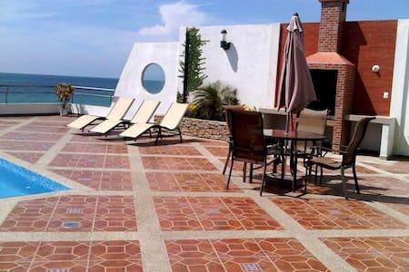 Modern Condo w/ Private Beach & Pool