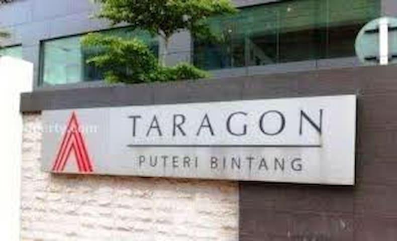 Golden Triangle Private Studio - Kuala Lumpur - Lägenhet