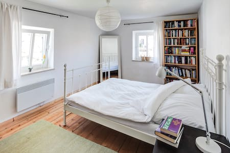 Top! Munich lakes lovely apartment - Apartment