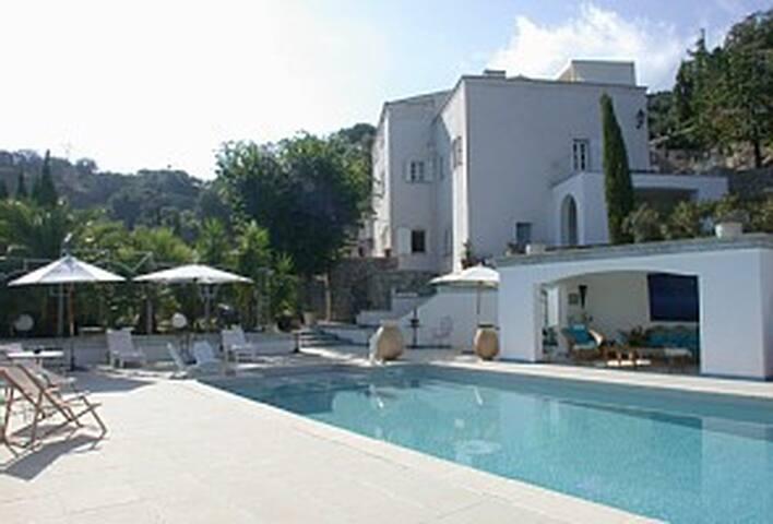 great villa with swimming pool - Corbara - วิลล่า