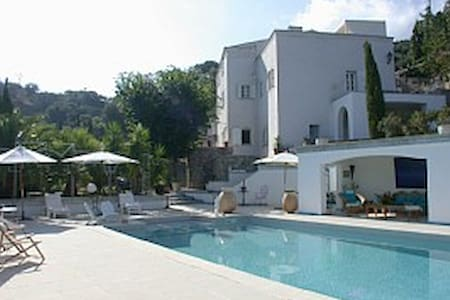 great villa with swimming pool - Corbara - Villa