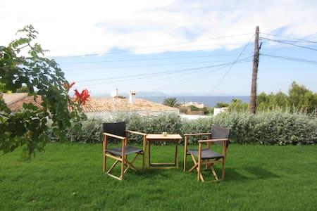 Casa+jardin a 200m mar/ARTA - Betlem