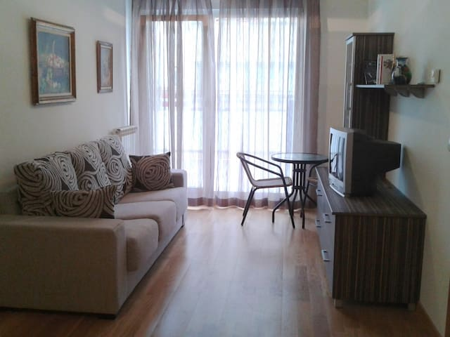 nice apartment Arluzepe in Navarre