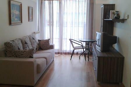 nice apartment Arluzepe in Navarre - Etxarri-Aranatz