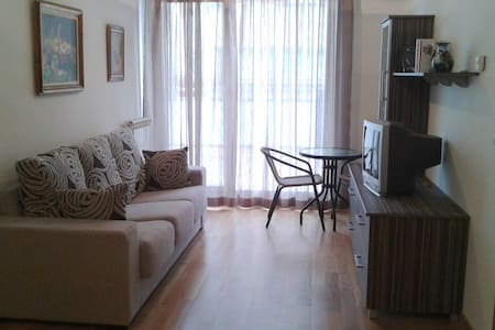 nice apartment Arluzepe in Navarre