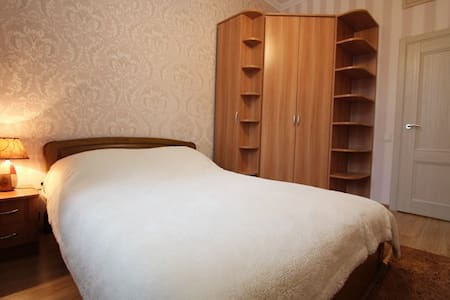 Clean apt. in the best location - Almaty