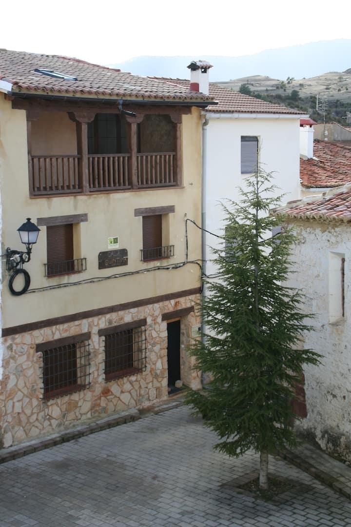 Casa Rural Ca la Quintina
