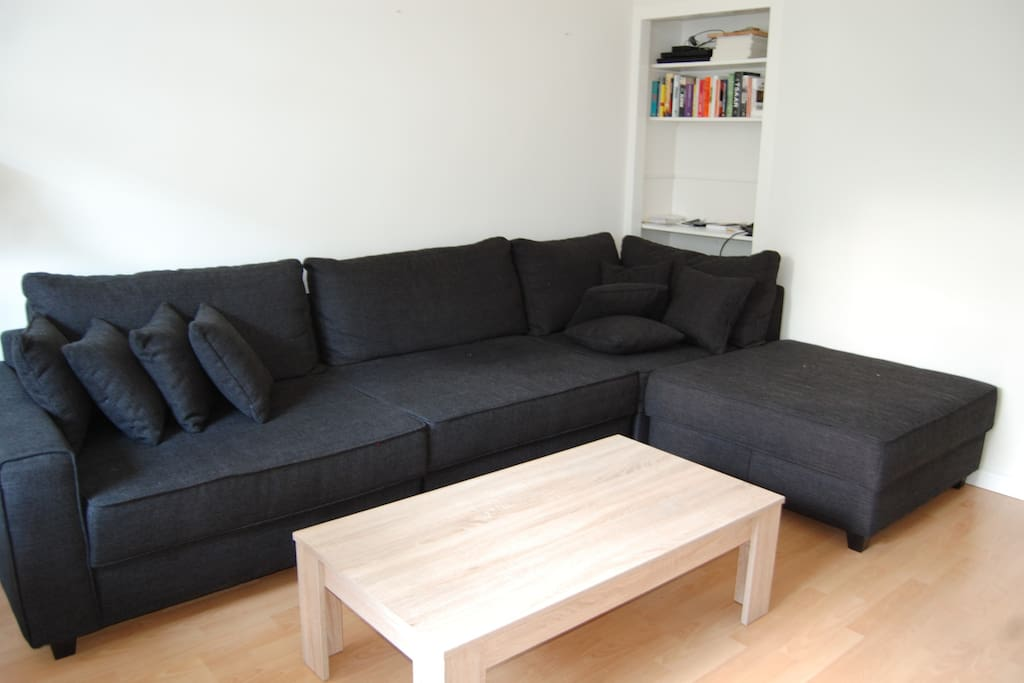 Chill couch