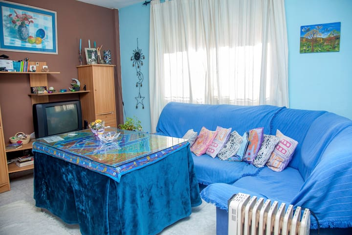 Granada, room 4 rent Bed & Breakfst - Chauchina