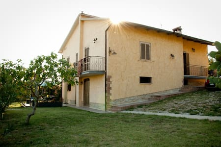 Casa l'Arcobaleno - Montecchio