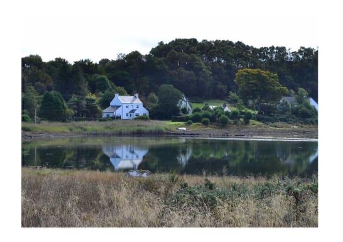 Redburn Bed & Breakfast - Isle of Mull, Lochdon