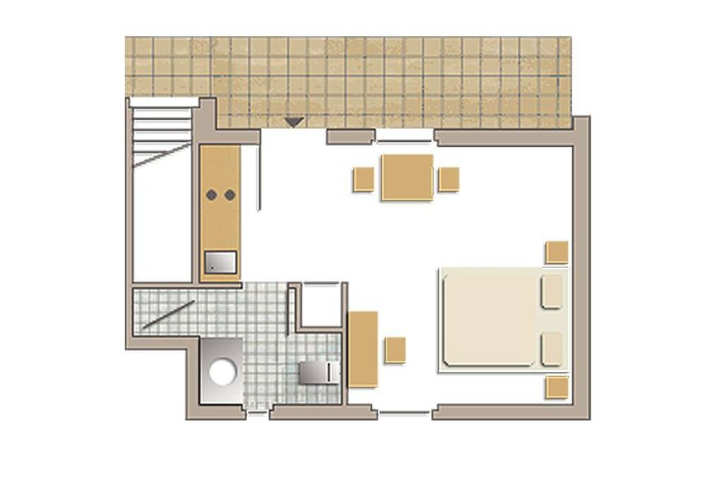 villa glaeser ferienwohnung no 12 service apartments zur miete in seebad bansin mecklenburg. Black Bedroom Furniture Sets. Home Design Ideas