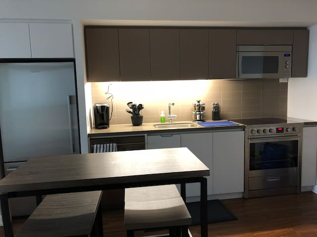 Lakeview in Downtown Toronto +Free Parking