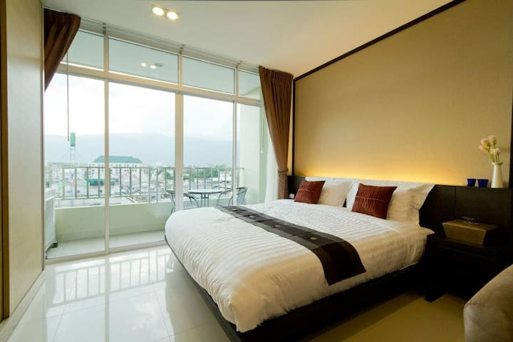 Luxury Studio At The Grand Wipanan