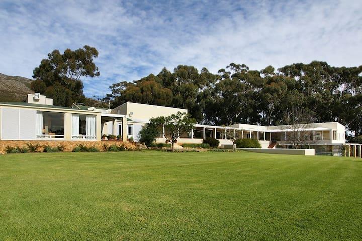 The Drift Farm Homestead - Napier