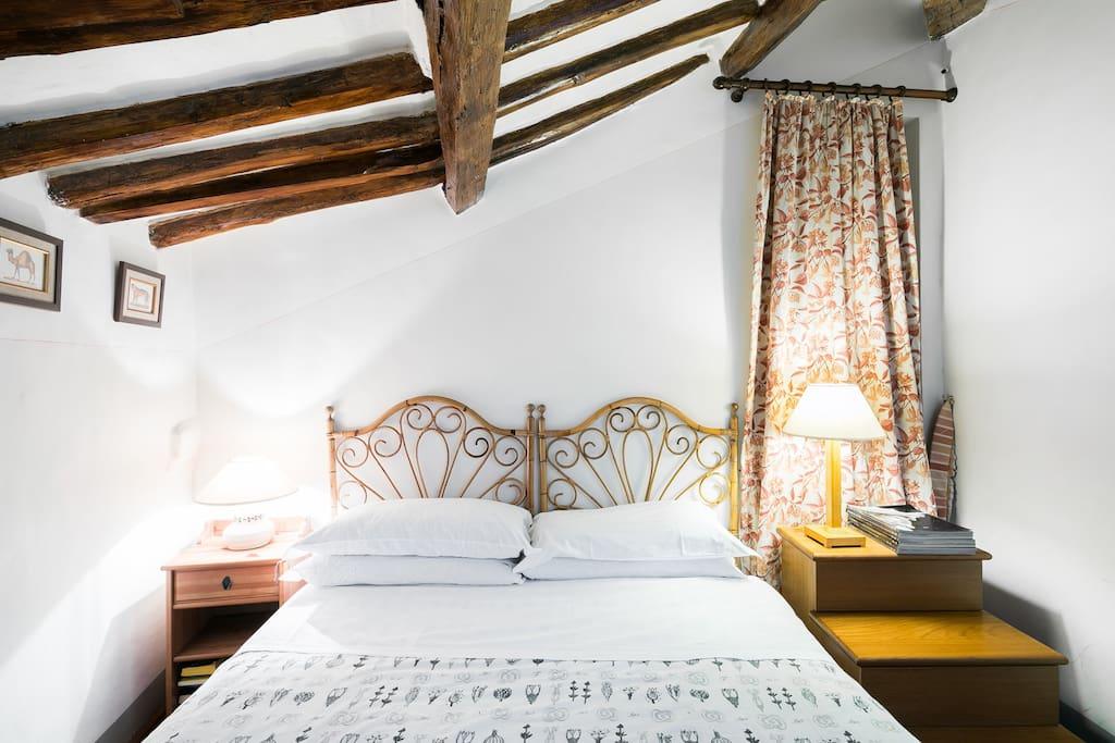 N.1 master bedroom