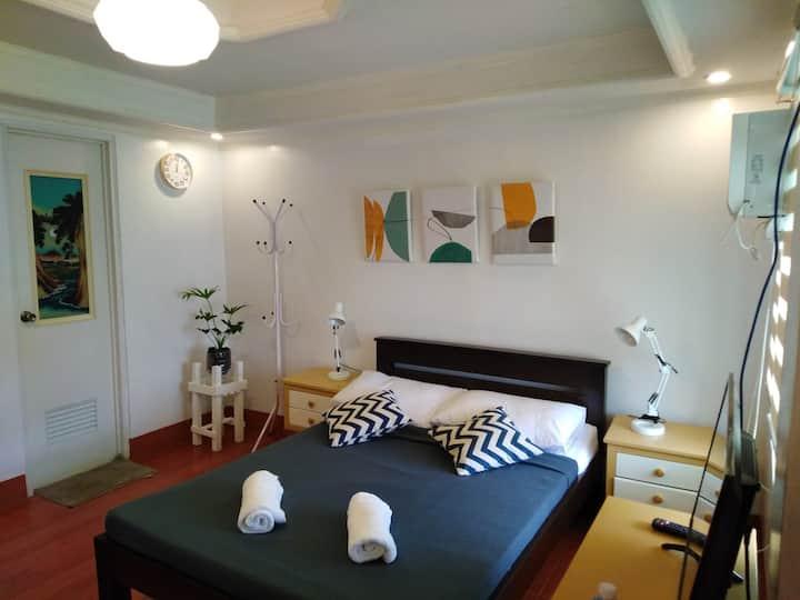 Papadel Bed and Breakfast - Standard Room (2 pax)