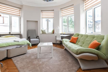 Charming Delightful Room@Centre  - Istanbul