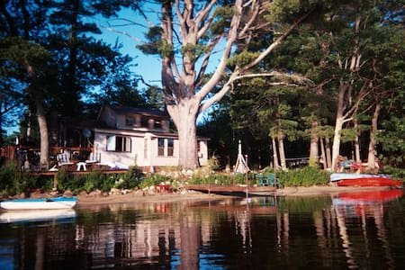 LAKESIDE, NICE, FUNky, COMFY, Camp, Fire, GetAway - Poland - Cabaña
