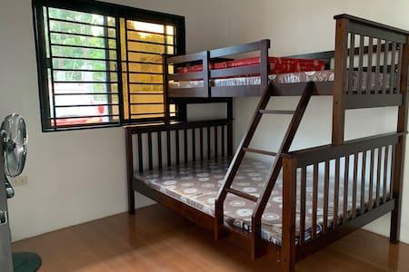 Private Room near Pandin Lake, San Pablo City