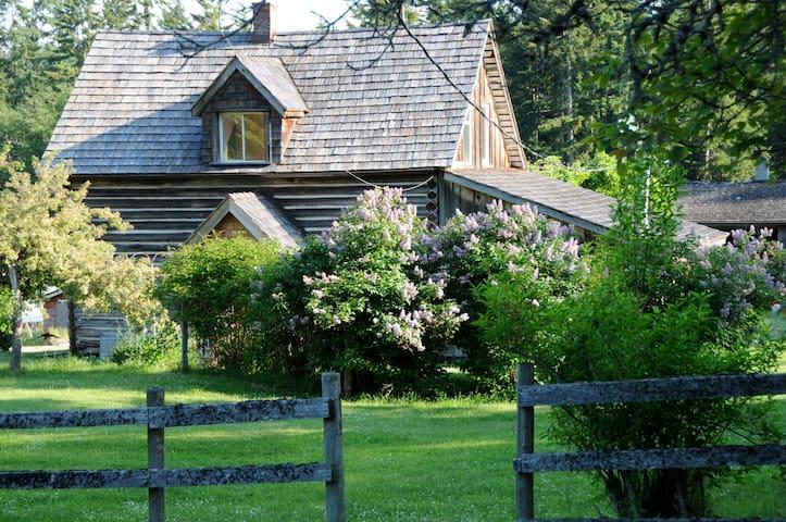 Heritage Farmhouse B&B