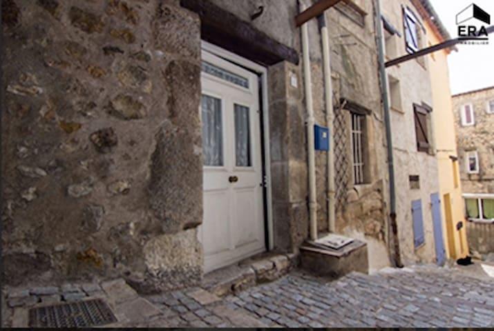 Maison de Village in the heart of Fayence village