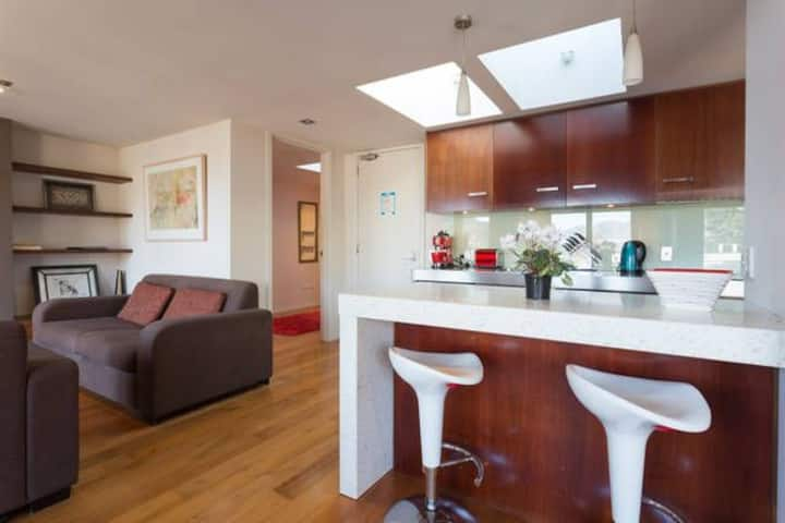 Piko Piko Apartment in the heart of Queenstown