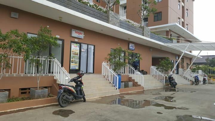Apartemen Bekasi Town Square (BETOS)