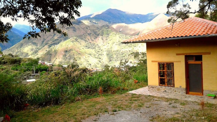 Finca Oasis Verde Organic Farm & Wellness Center