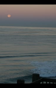 Moonlight Beach Private Studio - Encinitas - Haus