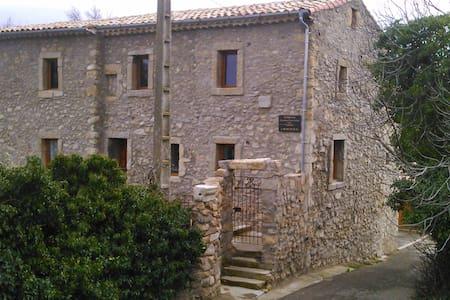 Chambre d'hôtes   Le Moulin - Laurens