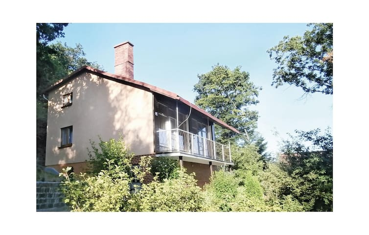 Holiday cottage with 2 bedrooms on 79 m² in Vinne