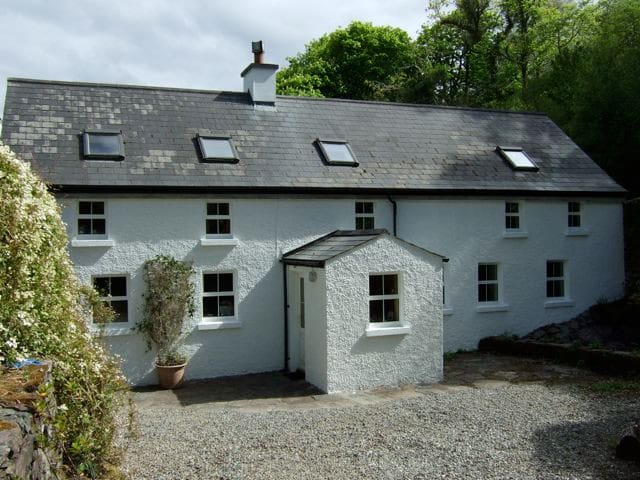 Comfortable self catering cottage. - Renvyle  - House