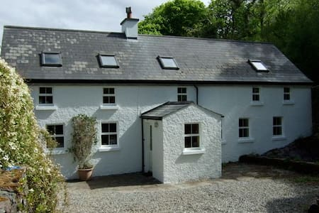 Comfortable self catering cottage. - Renvyle  - Casa