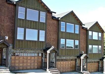 Boulder Ridge Condo - Stanley - Appartement en résidence