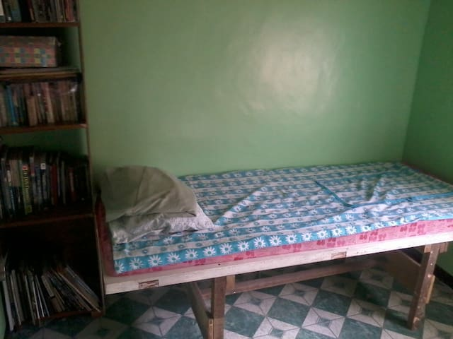 Whole unit/room for rent  - Manila - Casa