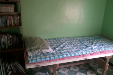 Whole unit/room for rent  - House