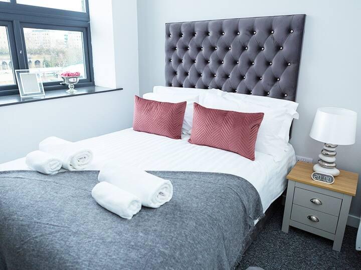 1 Bedroom Deluxe 1