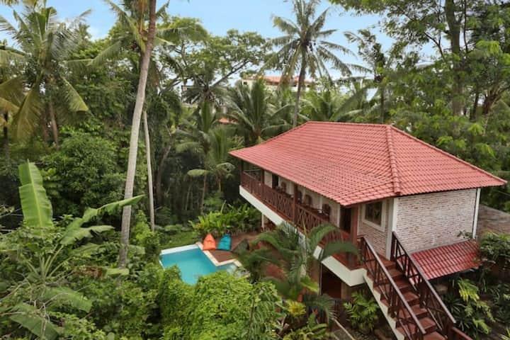 Danaya Villa Ubud